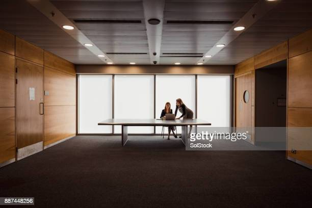 successful and confident businesswomen - wide stock pictures, royalty-free photos & images