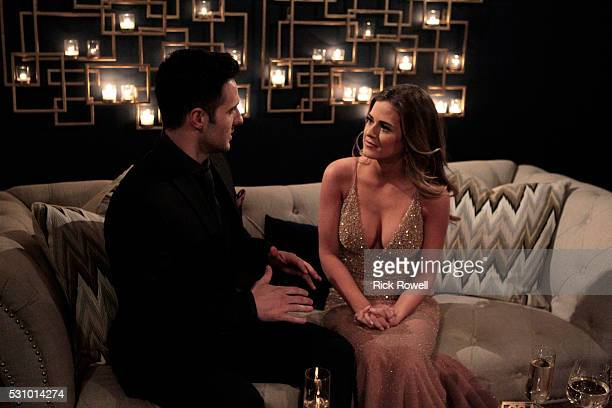 THE BACHELORETTE 1201 Successful and stunning real estate developer JoJo Fletcher gets a second chance at her happilyeverafter choosing from...