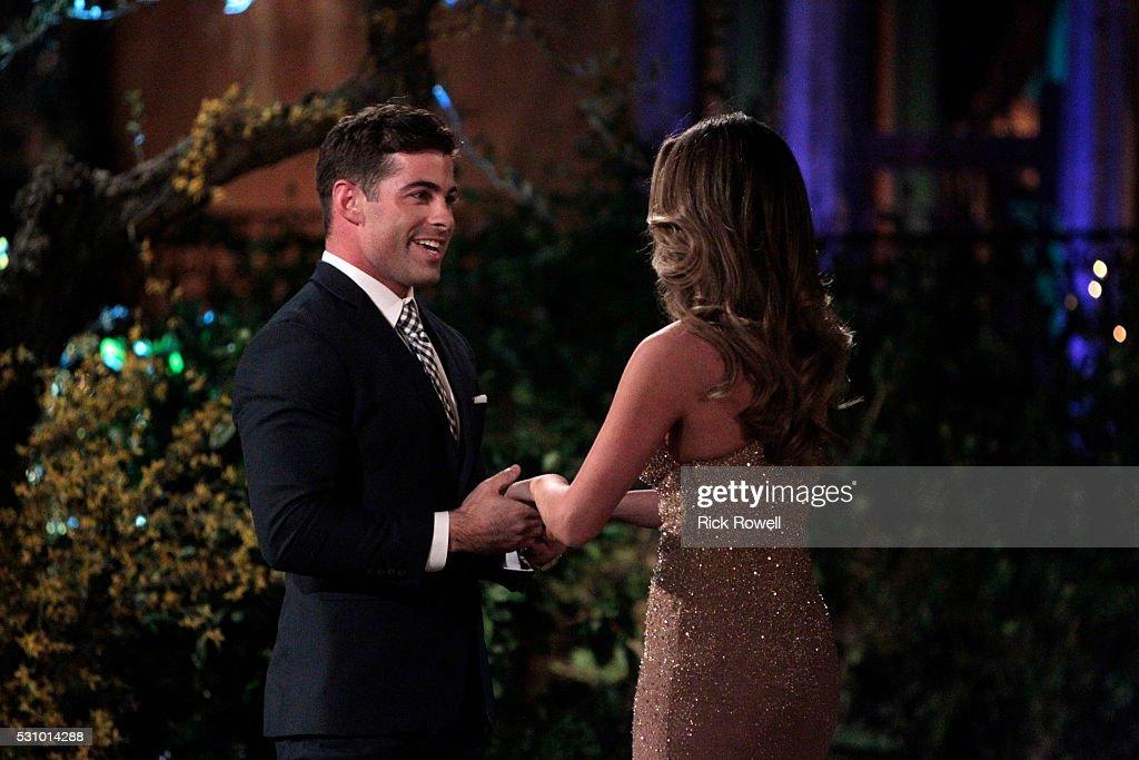 ABC's 'The Bachelorette' - Season 12 : News Photo