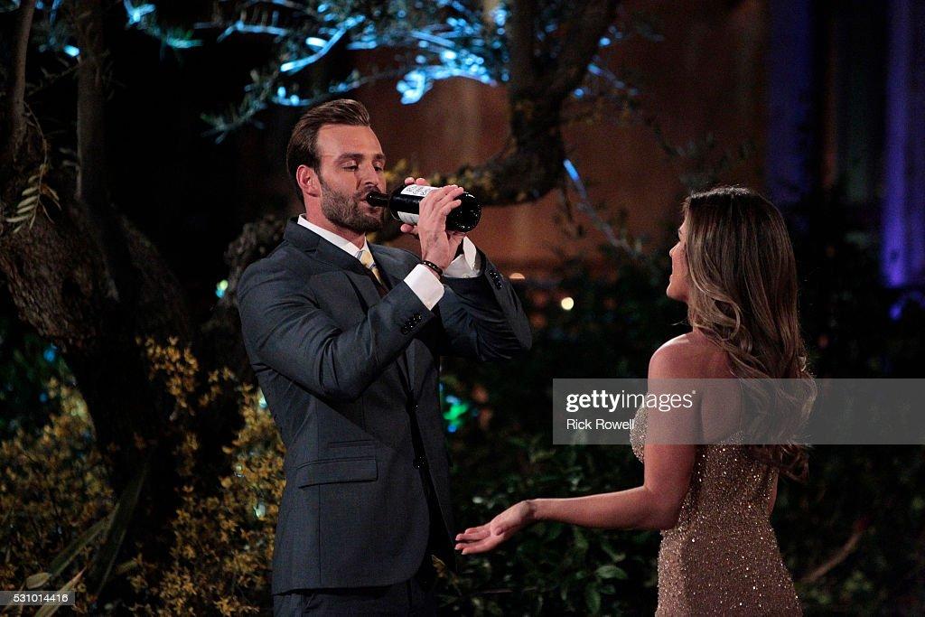 "ABC's ""The Bachelorette"" - Season 12 : News Photo"