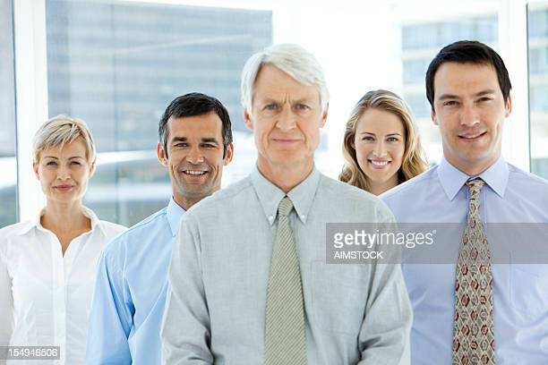 successful business team - chairperson stock pictures, royalty-free photos & images