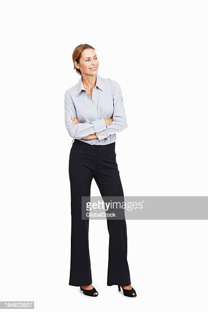 実りあるビジネス女性