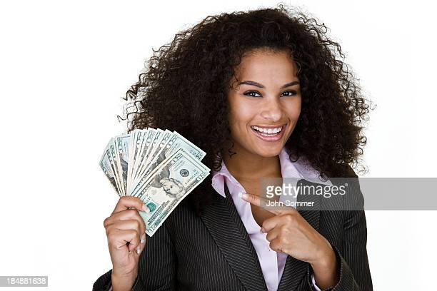 successful businesswoman - hand fan stock pictures, royalty-free photos & images