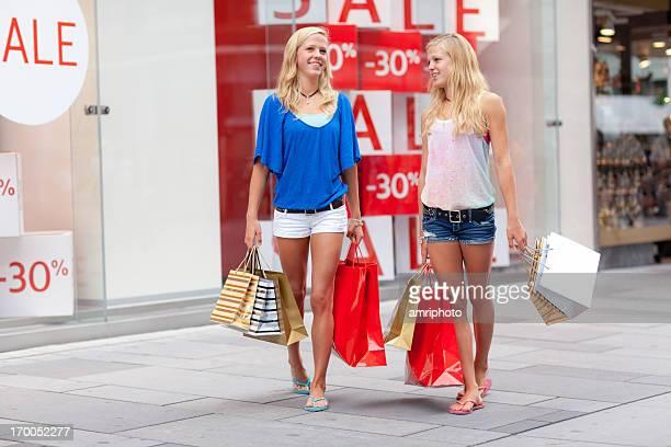 Venda de Verão viagem de compras bem