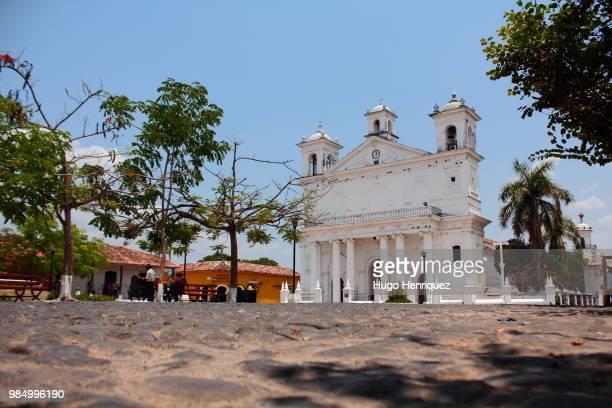 suchitoto,el salvador - el salvador stock pictures, royalty-free photos & images