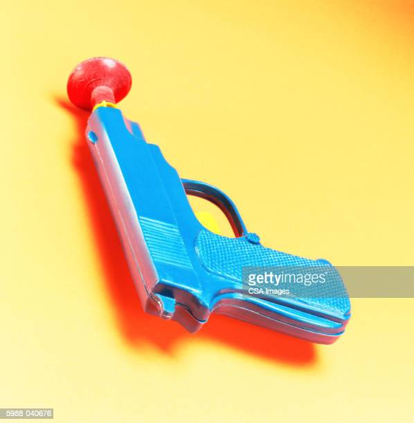 Suction Dart Gun
