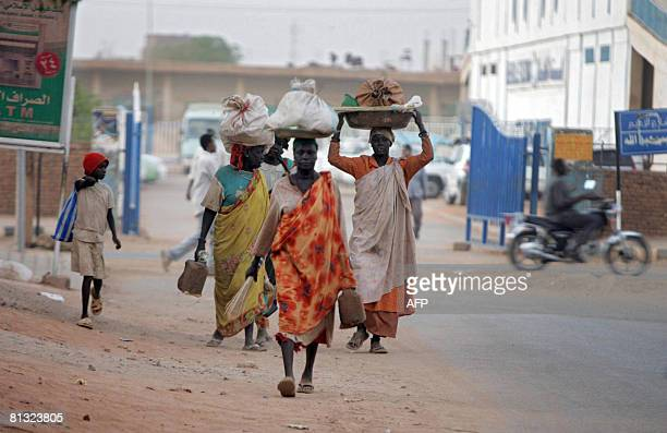 Sluts Omdurman