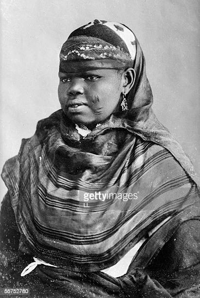 Sudanese in Egypt by 1900 LL190