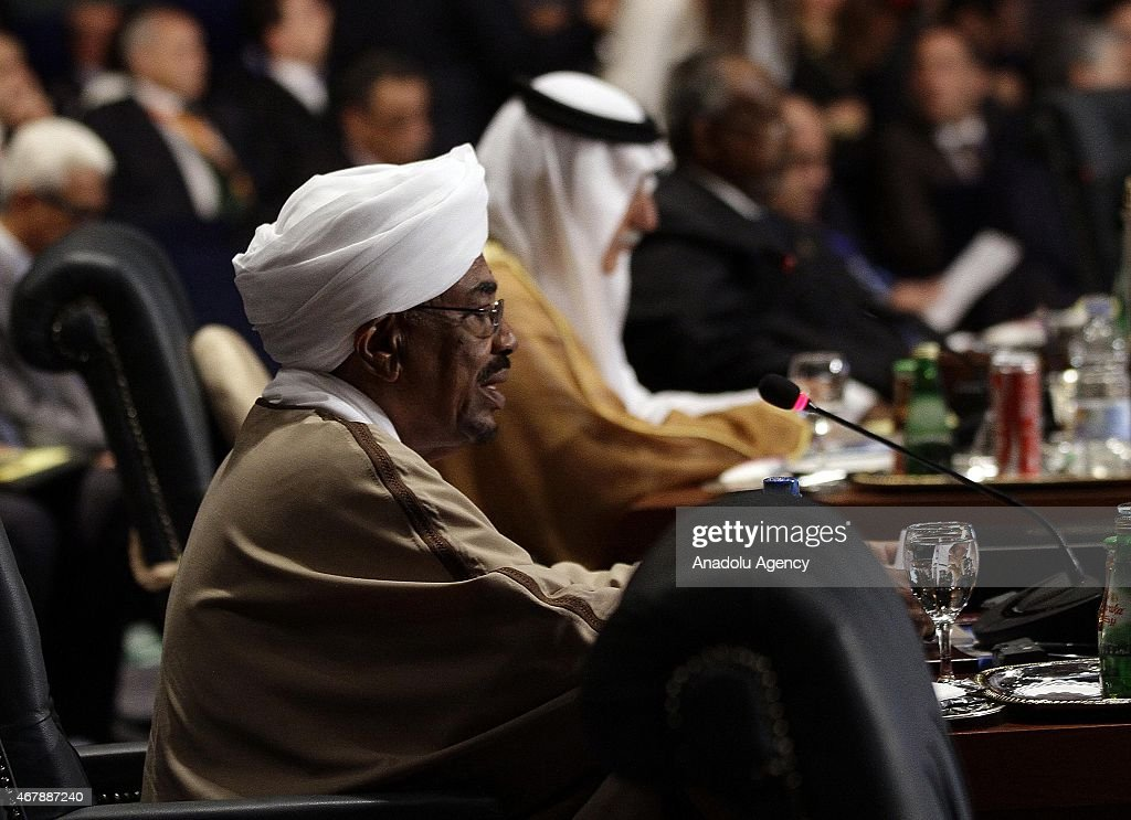 26th Arab League Summit : News Photo
