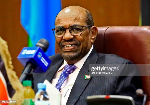 Sudanese President Omar alBashir hosts a meeting in the capital Khartoum between two bitter rivals aimed at ending South Sudan's fourandahalf year...