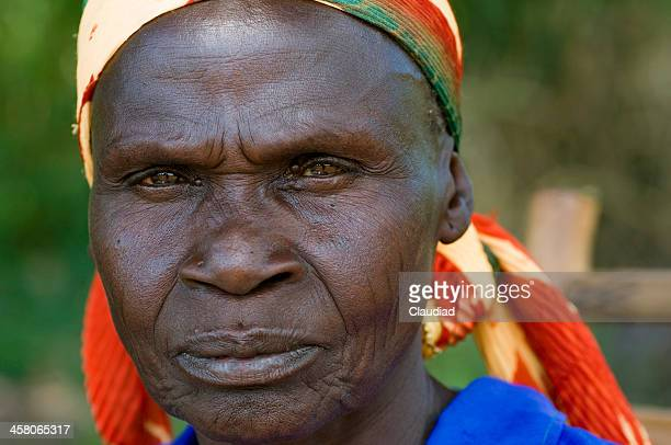 sudanese woman - sudan stock pictures, royalty-free photos & images