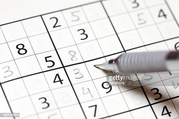 sudoku-puzzle-picture-id160233854?s=612x