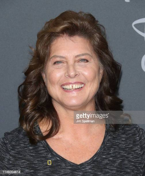 Sue Aikens attends the 2019 Walt Disney Television Upfront at Tavern On The Green on May 14 2019 in New York City