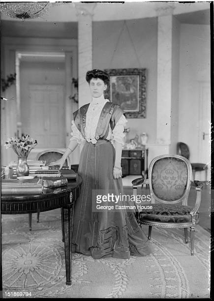 Suede Pcesse Ingeborg de Suede, between 1900 and 1919.