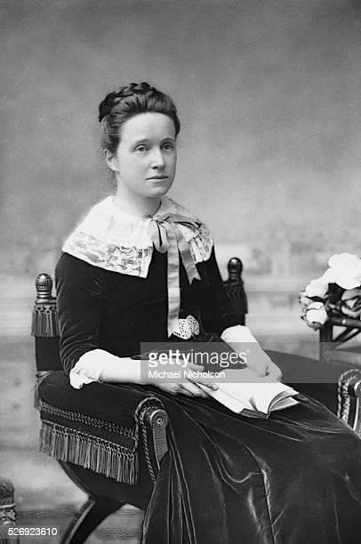 Suffragette Millicent Garrett Fawcett