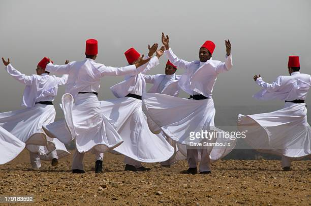 CONTENT] Sufi Dancers Cairo Egypt