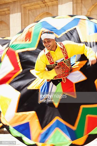 sufi dancers (twirling dervishes) cairo, egypt - hugh sitton 個照片及圖片檔