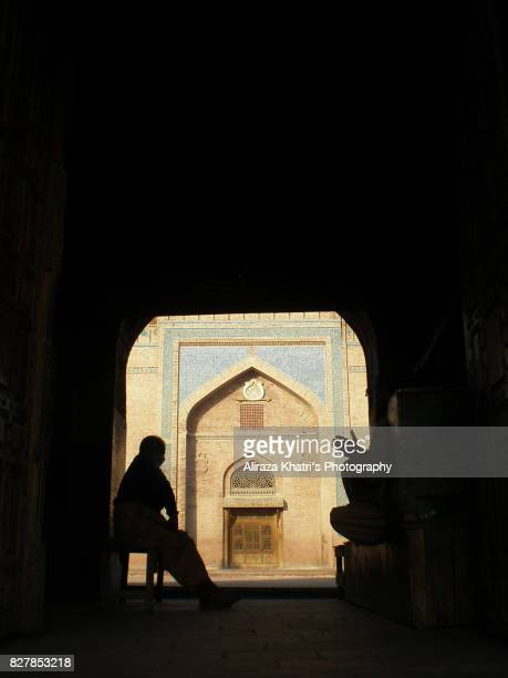 sufi talks silhouette - ancient civilization stock pictures, royalty-free photos & images