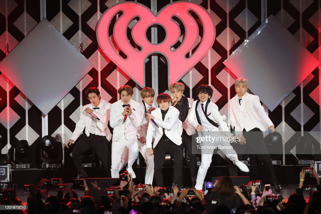 KIIS FM's Jingle Ball 2019 Presented By Capital One At The Forum - Show : News Photo