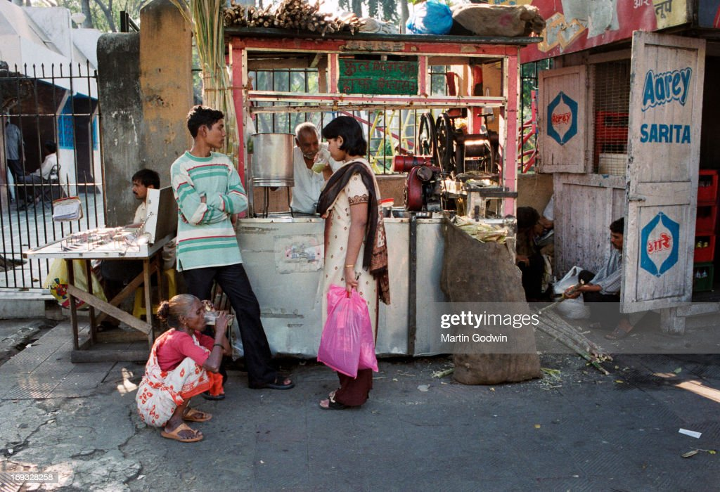 Mumbai : News Photo