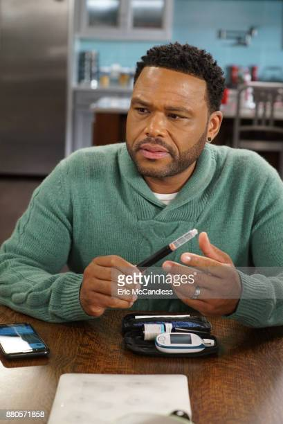ISH Sugar Daddy Dre is diagnosed with Type 2 Diabetes and after talking to Pops he's resolved to curing himself Things come to a head at the Stevens...