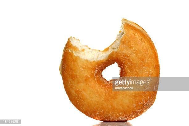 Sugar Krapfen und Doughnuts