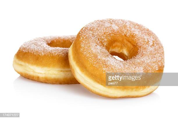 sugar donuts - donut stock pictures, royalty-free photos & images
