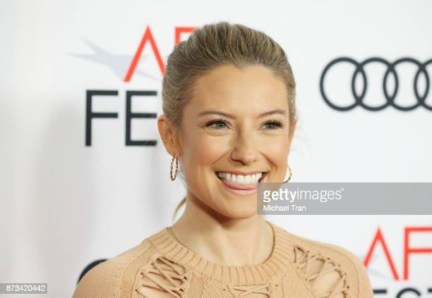 Sugar Lyn Beard arrives to the AFI FEST 2017 presented by Audi screening of The Disaster Artist held at TCL Chinese Theatre on November 12 2017 in...