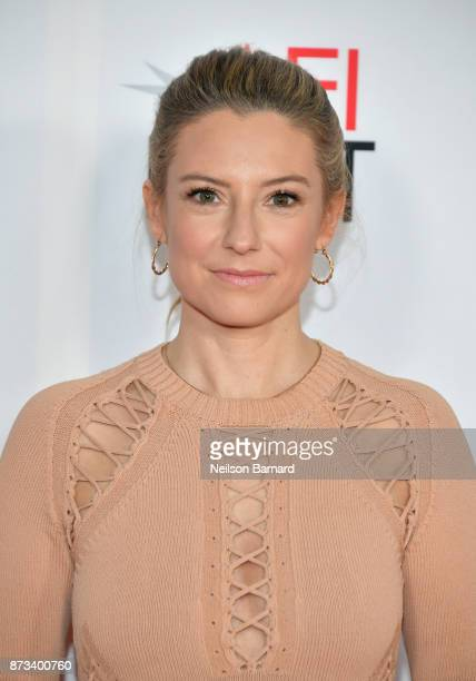 Sugar Lyn Beard attends the screening of The Disaster Artist at AFI FEST 2017 Presented By Audi at TCL Chinese Theatre on November 12 2017 in...
