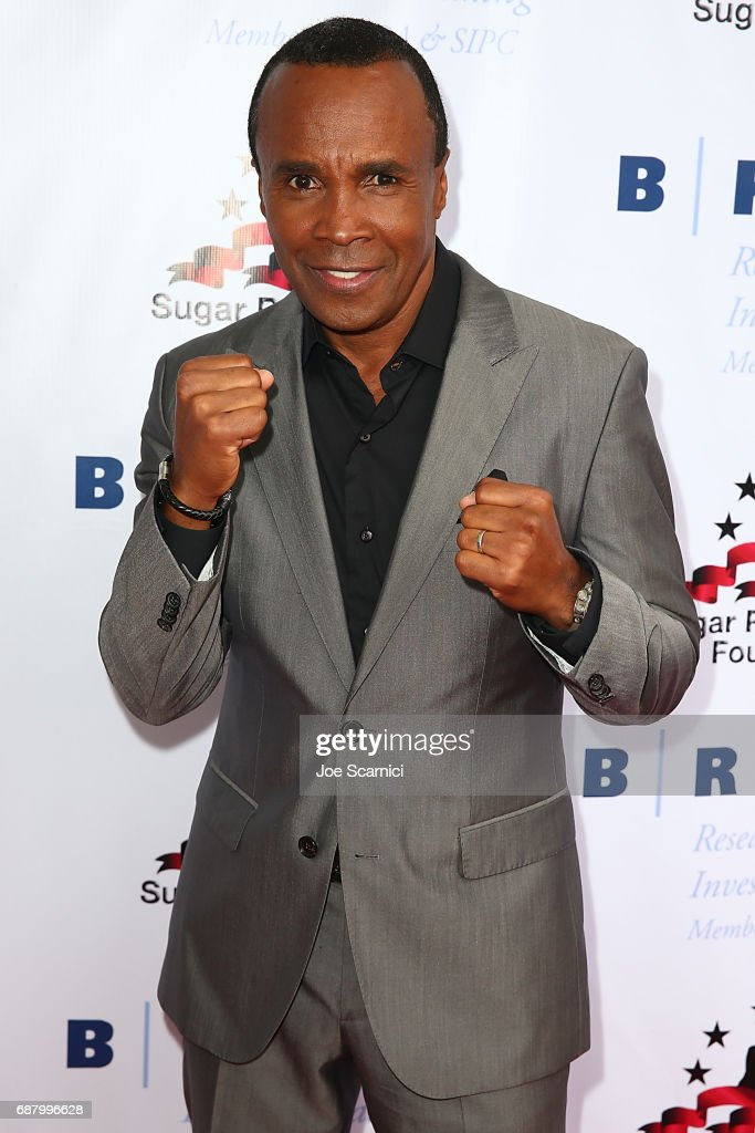 """8th Annual """"Big Fighters, Big Cause"""" Charity Boxing Night"""