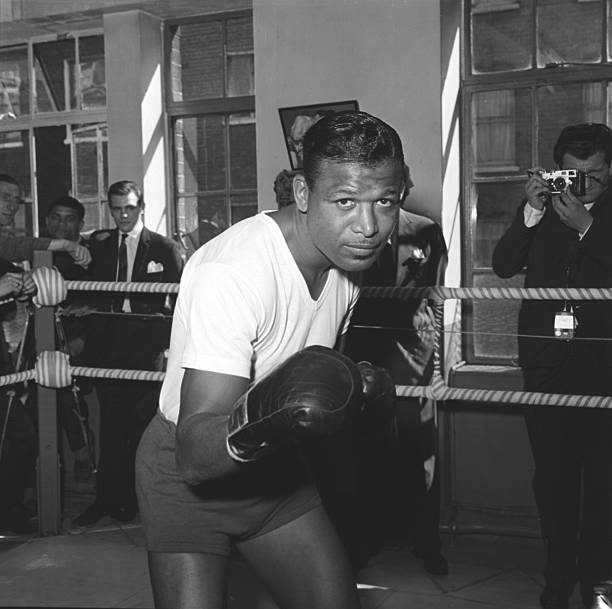 UNS: 3rd May 1921 – 100 Years Since The Birth Of Boxer Sugar Ray Robinson