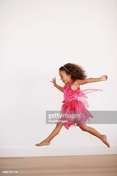 sugar rush - fairy stock photos and pictures