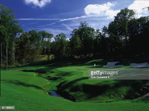TPC Sugarloaf 10/19/01 Dick Durrance II/PGA TOUR