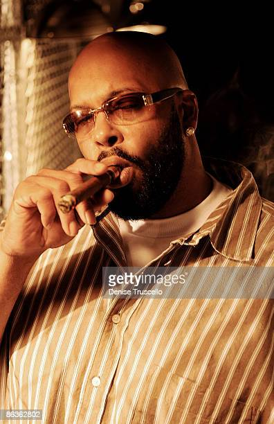 Suge Knight portraits on May 3 2009 in Las Vegas Nevada