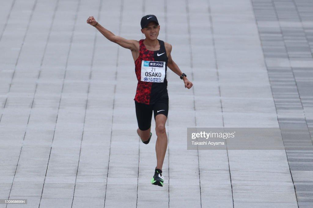Tokyo Marathon : ニュース写真