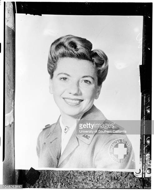 Suicide attempt 2 June 1952 Mrs Betty Creindels 37 years Doctor Larry Creindels DentistLeslie Haight