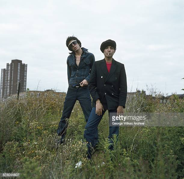 Suicide is an American electronic protopunk musical duo composed of vocalist Alan Vega and Martin Rev on synthesizers and drum machines In a November...