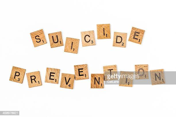 suicide prevention - suicide stock photos and pictures