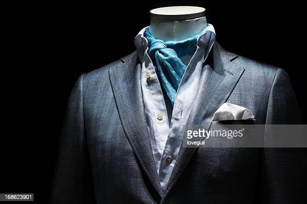 suit in store
