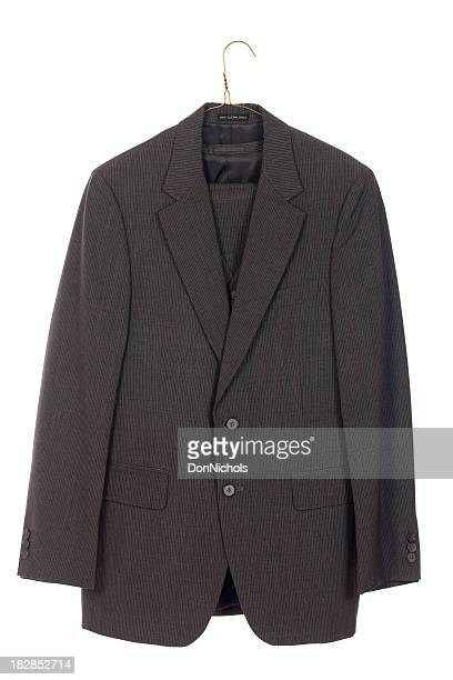 suit - coathanger stock pictures, royalty-free photos & images