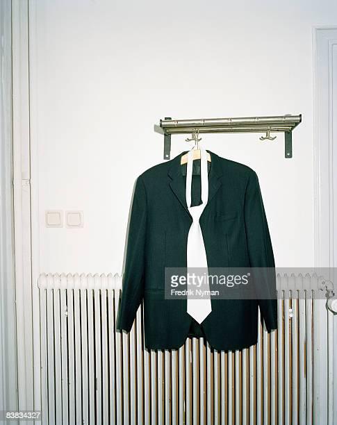 a suit to wear at a funeral sweden. - jacke stock-fotos und bilder