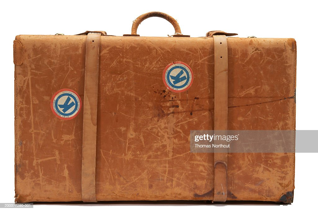 Suitcase : Stock Photo