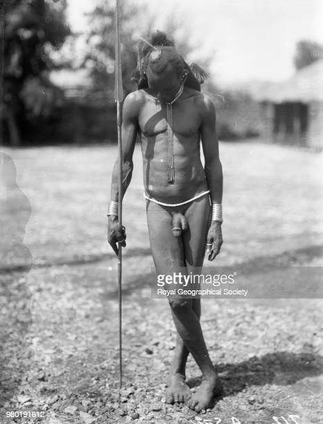 A Suk Uganda 1899