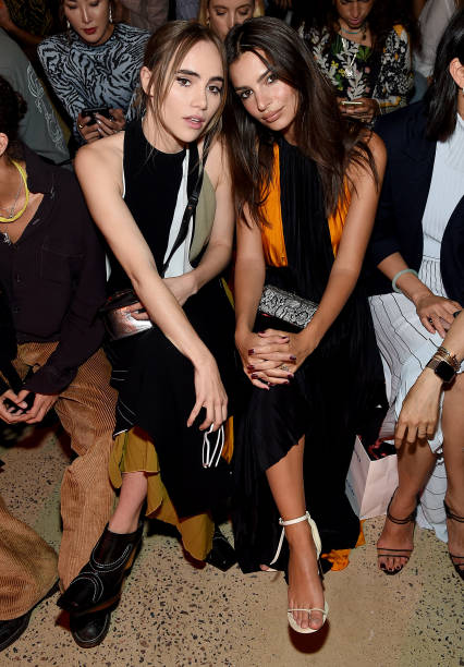 NY: Proenza Schouler - Front Row - September 2019 - New York Fashion Week: The Shows