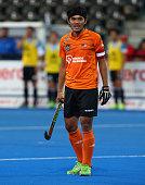 sukri mutalib malaysia during mens hockey