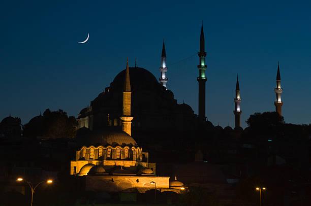 Suleymaniye Mosque and Rustem Pasha Mosque