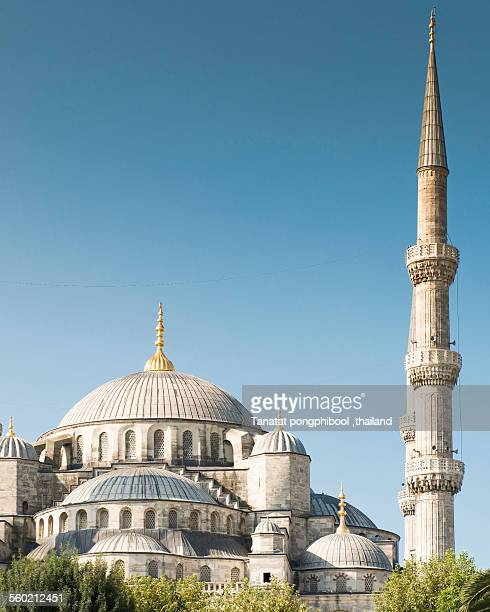 sultan ahmed mosque - blue mosque mazar e sharif stock pictures, royalty-free photos & images