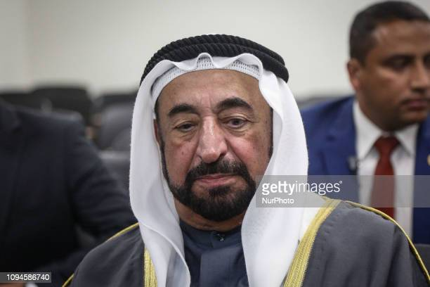 Sultan bin Muhammad AlQasimi commonly known as Sheikh Sultan III is the sovereign ruler of the Emirate of Sharjah and is a member of the Federal...