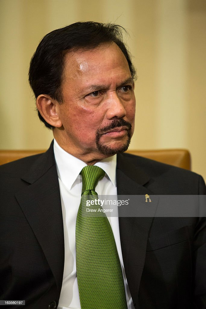 Sultan Hassanal Bolkiah Of Brunei Net Worth – Height, Weight