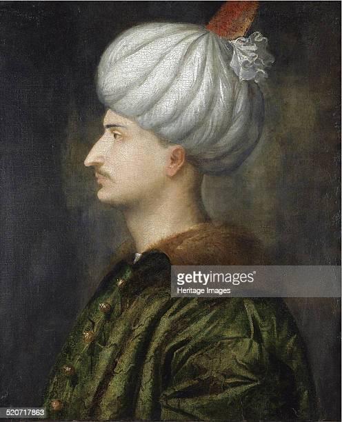 Sultan Suleiman I the Magnificent Private Collection